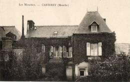 CARTERET (50) Villa Nommée Les Mouettes - Carteret
