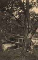 BELGIQUE - HAINAUT - CHIMAY - VIRELLES - Déversoir Du Lac. - Chimay