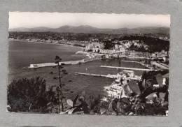 "38986   Francia,  Nice  -  L""Entree  Du  Port,  NV - Navigazione – Porto"