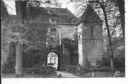 LES MESNULS - L'ancien Pont-Levis - Le Mesnil Saint Denis