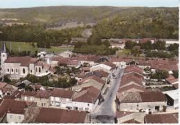 55 - MEUSE - TREVERAY - Vue Aérienne  - Dentelée  -  Format   10,3 X  14,7 - France
