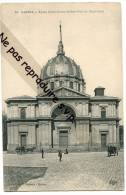 - 74 - NANTES, Église Notre-Dame-de-Bon-Porte Ou Saint-Louis , Non écrite, Animation, TBE, Scans. - Nantes