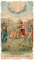 RICORDO DEL XVI CENTENARIO DELL'EDITTO DI COSTANTINO - Devotion Images