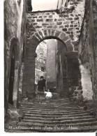 Montelaterone, Porta Via Di Mezzo, 1968   (12) - Grosseto
