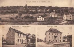 68 - FRIESSEN - Souvenir De FRIESSEN - Multivues - France
