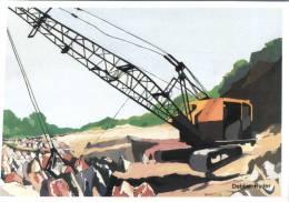 (546) Island Of Nauru Phosphate Mining Industry - Nauru