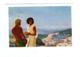 Image , Chocolats Suchard , Histoire D´un Royaume , Chap. XI ,  N° 290 , AKIMELEK - Vieux Papiers