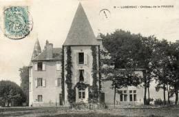 - CPA - 19 - LUBERSAC - 722 - France