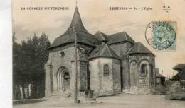 - CPA - 19 - LUBERSAC - 728 - France