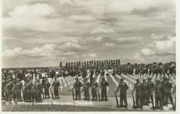 U.S. Milirary Cemetery Margraten - U.S. Soldiers -1955 ( Verso Zien ) - Margraten