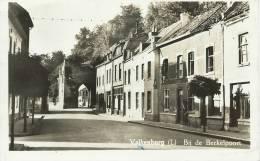 Valkenburg - Bij De Berkelpoort -1955 ( Verso Zien ) - Valkenburg