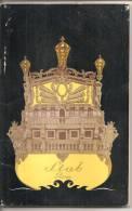 STAB PARIS – CATALOGUE Année 1981 Fabrication D'accastillage Miniature En Bois Et Bronze, Pour Maquettes De Bateaux ... - France