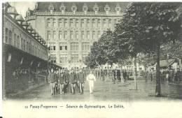 14 - PASSY-FROYENNES - Séance De Gymnastique - Le Défilé - 1920 - Autres