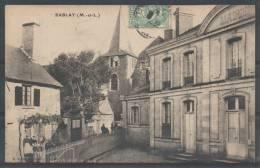 49 - RABLAY-SUR-LAYON - Mairie Et Eglise - Other Municipalities