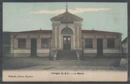 94 - PERIGNY - La Mairie - Thibault, éditeur, Mandres - Perigny
