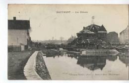 HAUTMONT - Les Ecluses - France