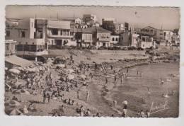 CPM GUYOTVILLE (alger), LA MADRAGUE En 1954!! - Algerien