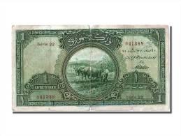 [#300541] Turquie, 1 Livre Type 1926 - Turquia