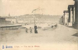 Réf : F -13-868 :  Liège - Liege