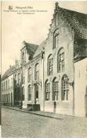 Nieuwpoort : Palais D'Albert Et Isabelle - Dunnenhuis Style Renaissance - Nieuwpoort