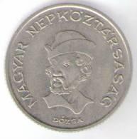 UNGHERIA 20 FORINT 1985 - Ungheria