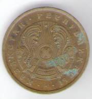 KAZAKISTAN 50 TYIN 1993 - Kazakistan