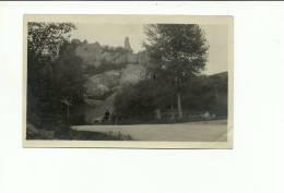 Falaen Ruine De Montaigle - Onhaye
