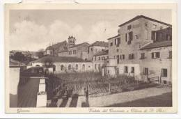 4114-GENOVA-CONVENTO E CHIESA DI S.ANNA-1934-FP - Genova (Genua)