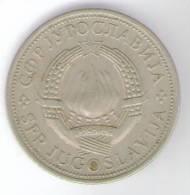 JUGOSLAVIA 5 DINARA 1972 - Jugoslavia