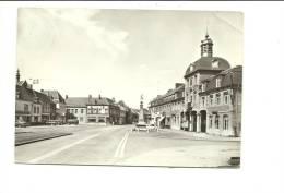 Saint Ghislain Place Des Combattants - Saint-Ghislain