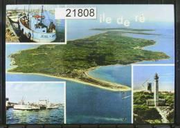 Ile De Re Multivues