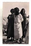 Mauritanie Costume Efhnie Type De Vieux Maures - Mauretanien