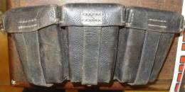 Cartouchière 98k WH WW2 - 1939-45