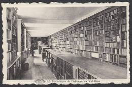 Val-Dieu - Abbaye - Bibliothèque - Aubel