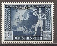 DR 1942 // Michel 823 ** (8137) - Deutschland