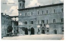 SPELLO - Municipio - Perugia