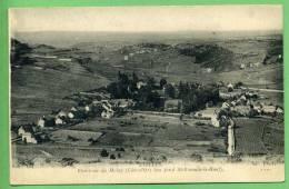 21 EVELLES - Environs De Molay (aufond St-Romain-le-Haut) - Altri Comuni