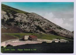 Cpm GUALDO TADINO - Rifugio Valsorda 1959 - Perugia