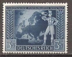 DR 1942 // Mi. 820 ** - Deutschland
