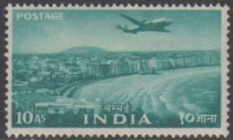 INDIA 1955 10a Marine Drive,Bombay MH - Nuevos