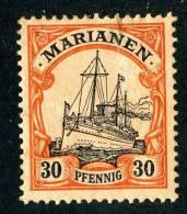 (854)  Mariana Is. 1901  Mi.12  Mint*  Sc.22 ~ (michel €2,00) - Colony: Mariana Islands