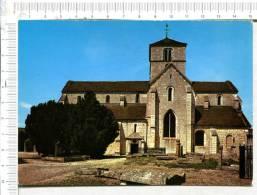 NUITS ST GEORGES - L Eglise St Symphorien - Nuits Saint Georges