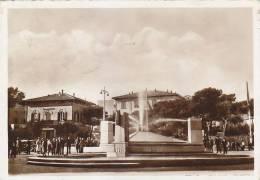 $3-2448- La Maddalena - Fontana  - Sassari Olbia - F.g. Viaggiata 1949 - Olbia