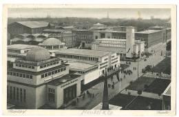 Henkel & Co Werk Gesolei 1926 Gelaufen - Düsseldorf