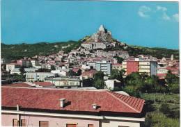 MONTESARCHIO /  Panorama  _ Viaggiata - Benevento