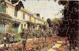 Puzzle Claude Monet Giverny Eure 27 - Puzzles