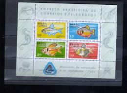 BRASIL Nº HB 23 - Fische