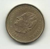 1998 - Spagna 100 Pesetas, - 100 Pesetas