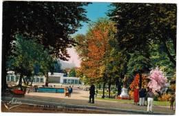 CPA 73, Aix Les Bains, L'Etablissement Thermal (pk11972) - Aix Les Bains