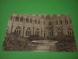 Abbaye De Maredret, Préau - Kirchen U. Kathedralen